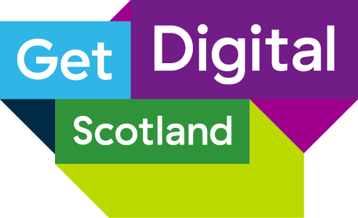 Get Digital Scotland