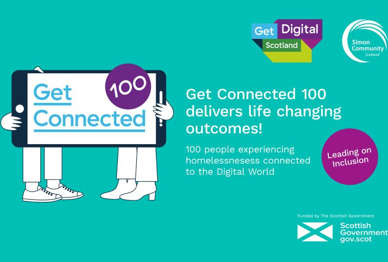 Get Connected 100 Delivers Life Changing Outcomes